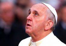 papa francesco argentina