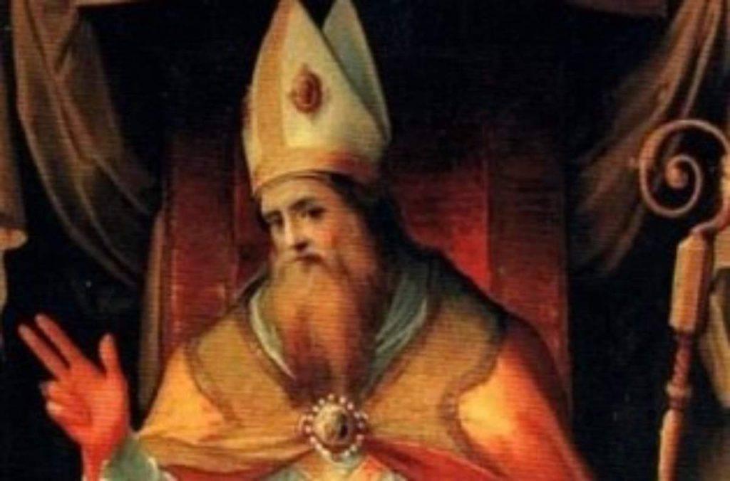 San Galdino Vescovo