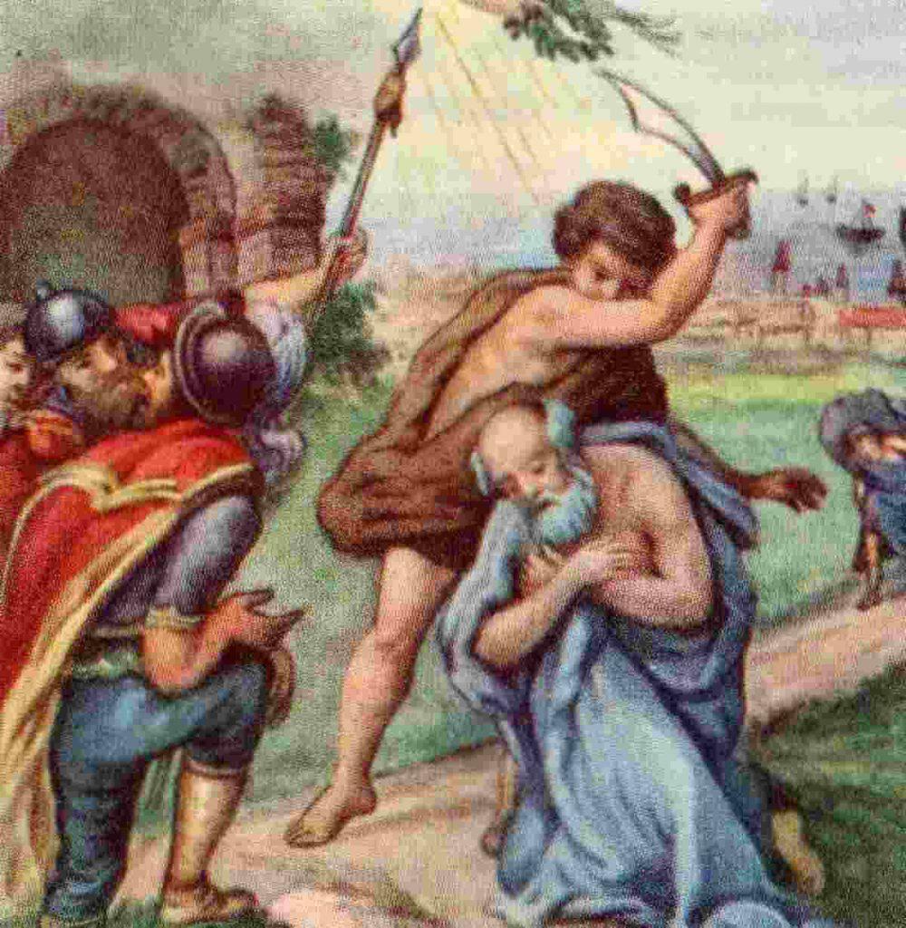 San Marone martire