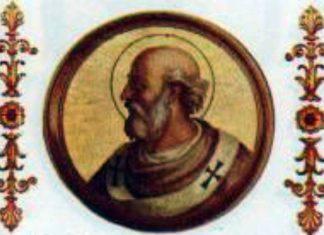 San Martino I papa