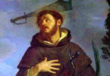 San Pietro da Verona domenicano