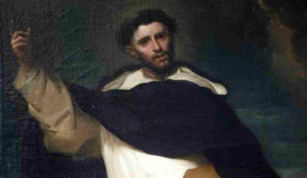 San Vincenzo Ferrer predicatore