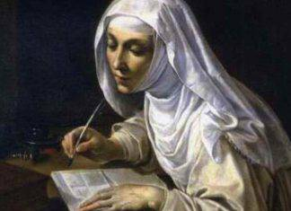 Santa Caterina da Siena