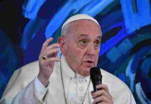 papa francesco prefazione libro prostituzione