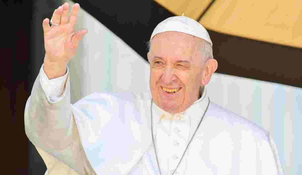 vacanze papa francesco gettyimages