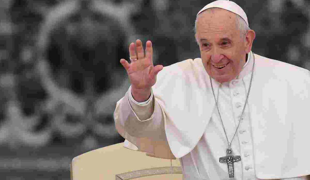 papa francesco educazione giovani