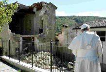 papa francesco 16 giugno marche