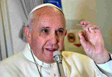 papa francesco gettyimages