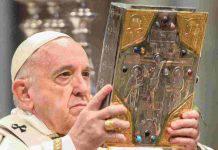 papa francesco messaggio veglia pasquale