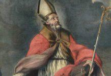 Sant'Anselmo arcivescovo