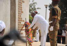 Cristiani uccisi in Burkina Faso