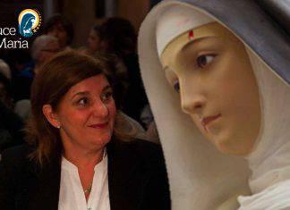 Perdono Elisabetta Parmigiani - Santa Rita