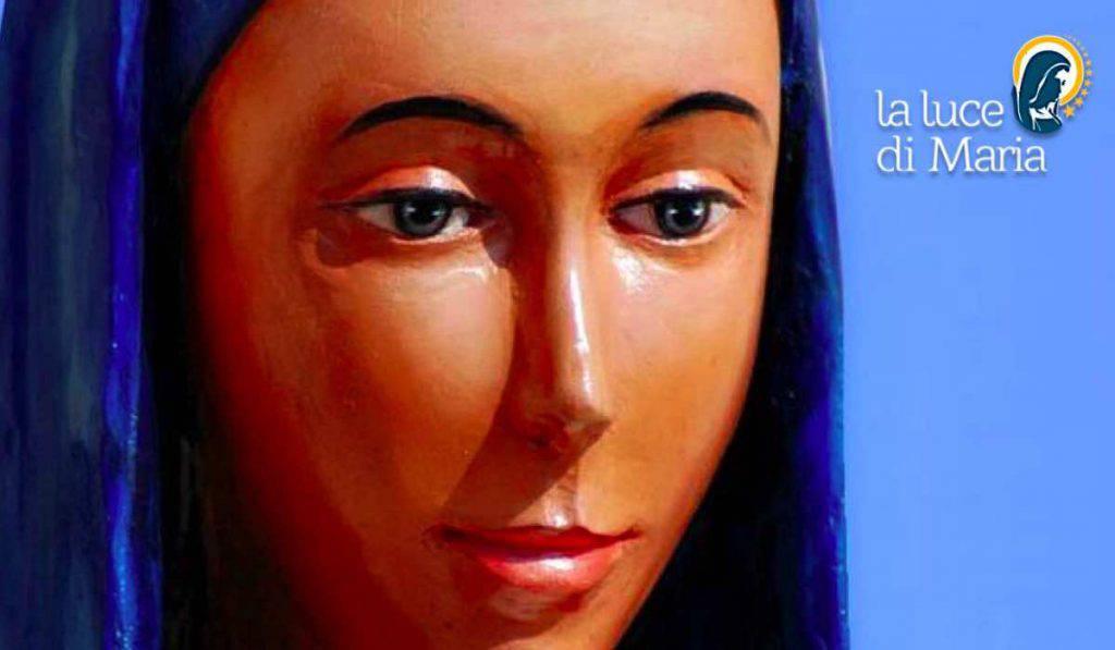 Madonna di Kibeho, cominciano le apparizioni