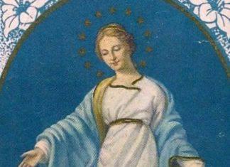 Madonna del sorriso
