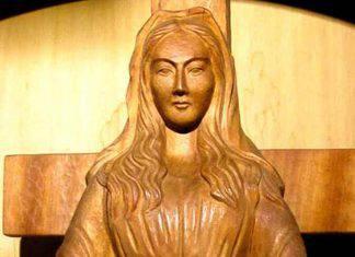 Madonna di Akita