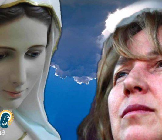 Medjugorje - Marija