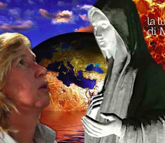 Medjugorje Marija preghiera