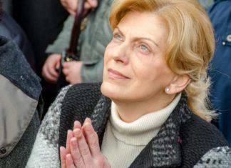 """Mirjana: """"La Madonna vuole salvarci tutti, ecco come"""""""