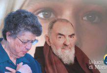 Padre Pio Natuzza