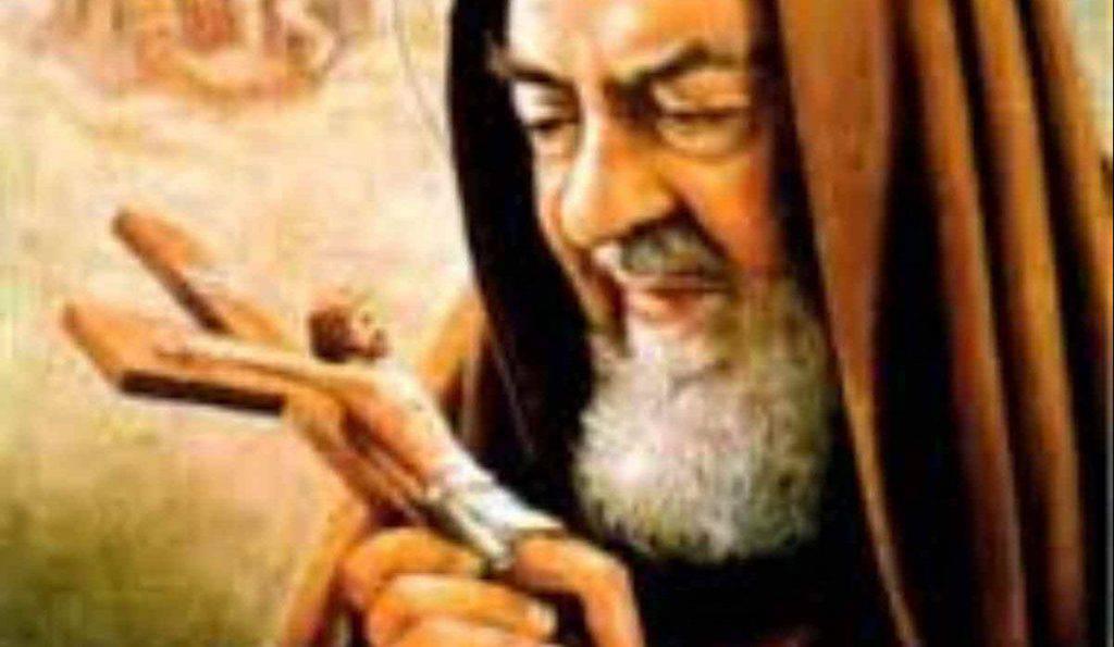 Padre Pio ci avvertiva di fare attenzione alla vanagloria