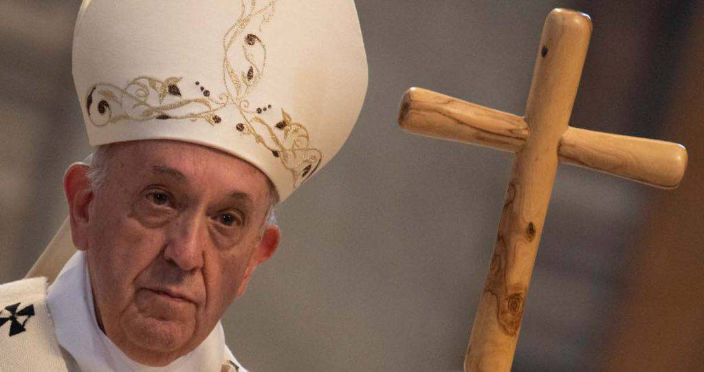 papa francesco africa messaggio