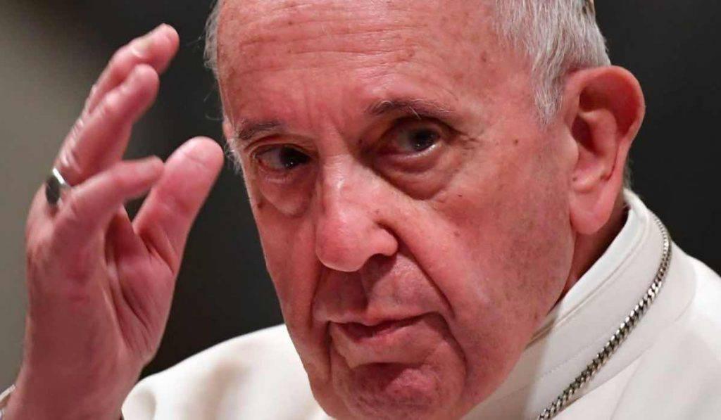 Papa Francesco convenzioni ginevra