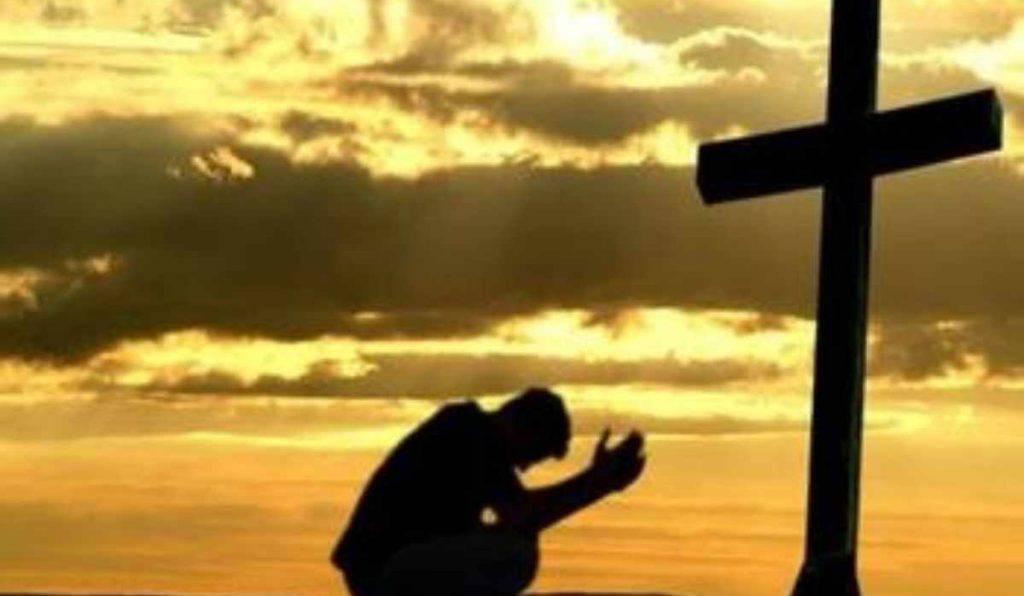 unità dei cristiani - preghiera