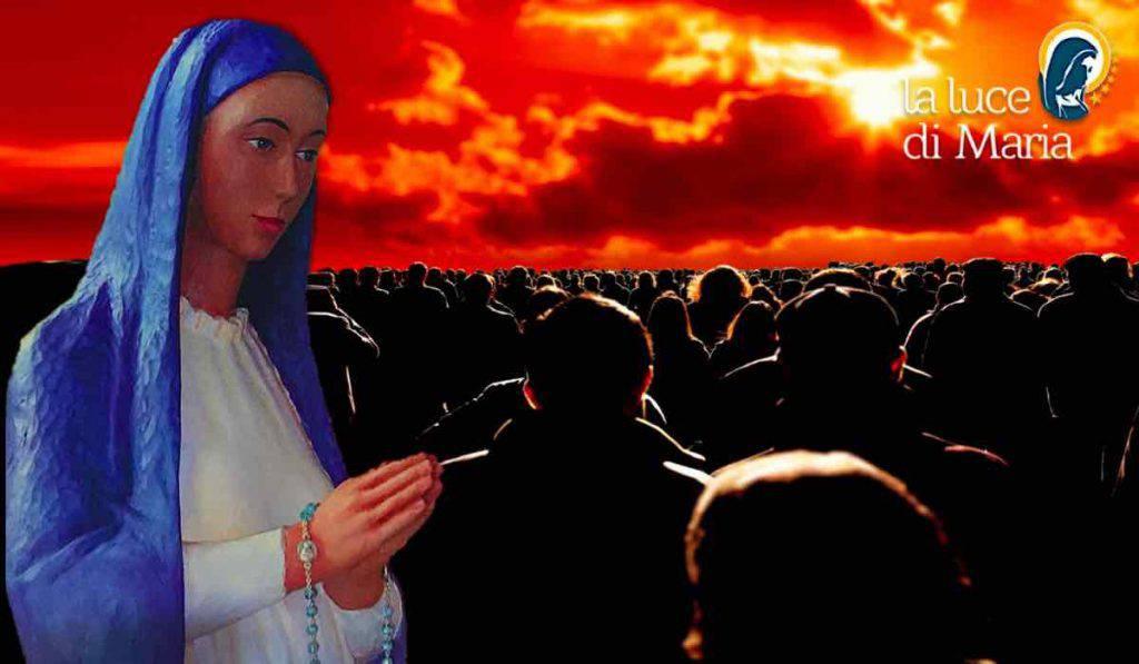 Profezie Madonna Kibeho