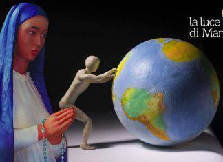 Profezie. Madonna Kibeho