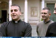 a giugno saranno sacerdoti