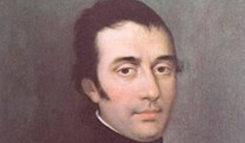 San Carlo Eugenio di Mazenod Vescovo