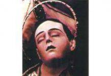 San Fabio martire