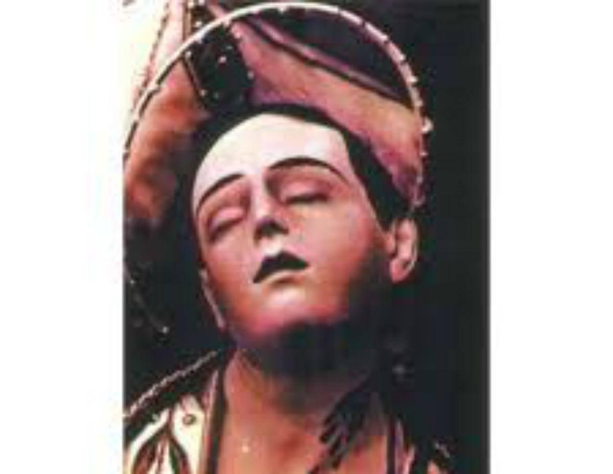 San Fabio e compagni, confessori e martiri in Sabina