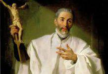 San Giovanni d'Avila predicatore