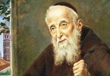 San Leopoldo Mandic confessore