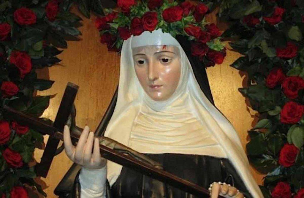 Festa di Santa Rita da Cascia - 22 maggio 2020