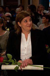Elisabetta Parmigiani - Santa Rita da Cascia