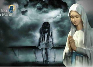 Apparizioni Vergine dei poveri