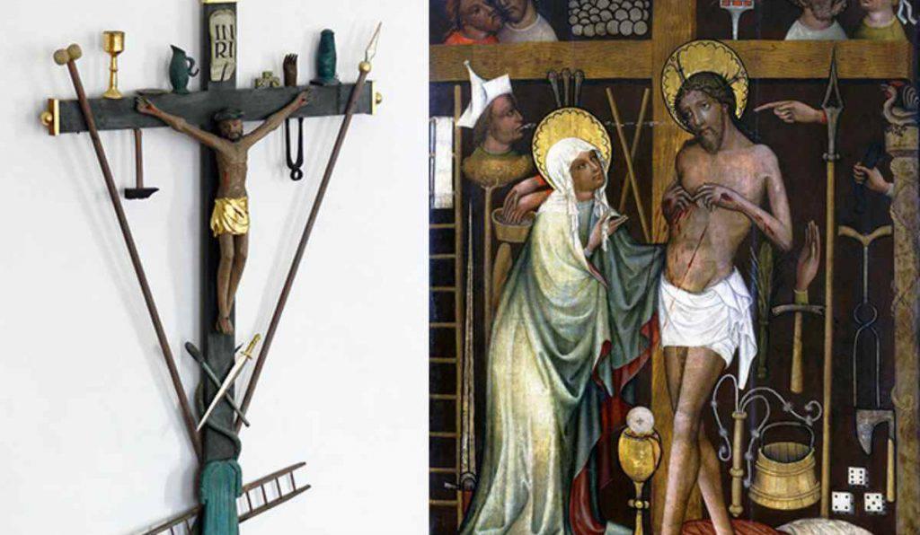 Arma Christi
