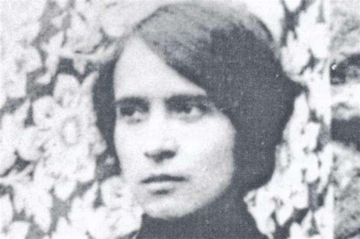 Beata Edvige Carboni