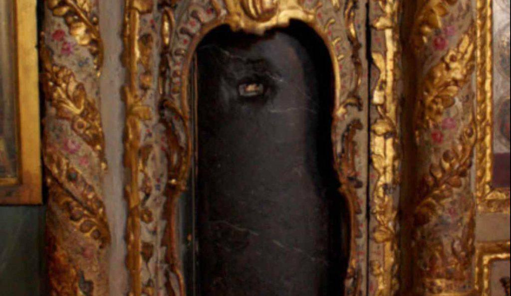Colonna della flagellazione - Istanbul