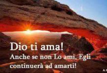 Ignorare Dio
