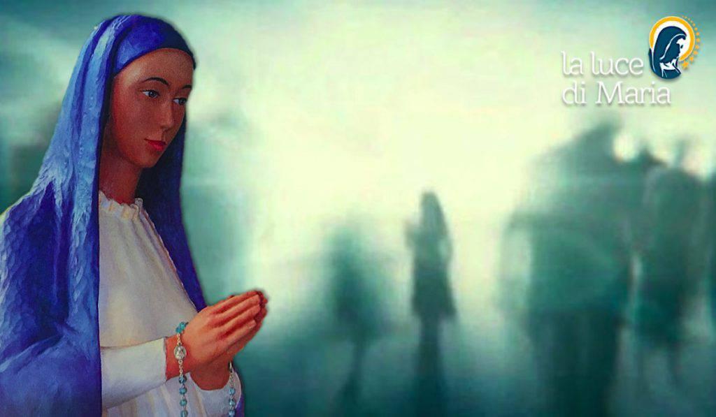 Madonna Aldilà profezie