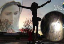 Medjugorje - Cristo risorto