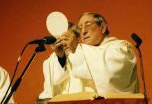 Padre Matteo La Grua spiega il processo di guarigione