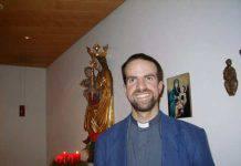 Padre Rainer Herteis