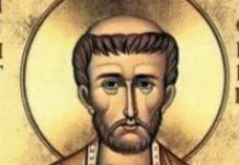 San Botulfo abate