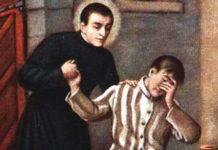 San Giuseppe Cafasso sacerdote