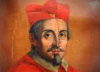 San Gregorio Barbarigo vescovo
