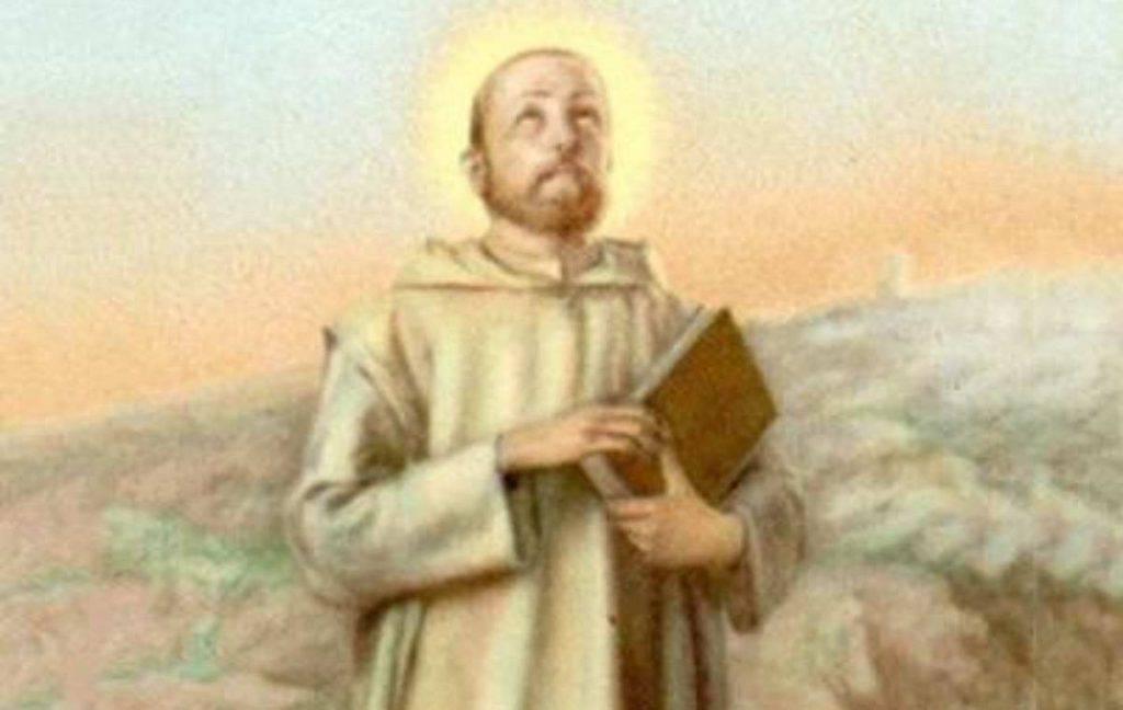 San Guglielmo da Vercelli monaco